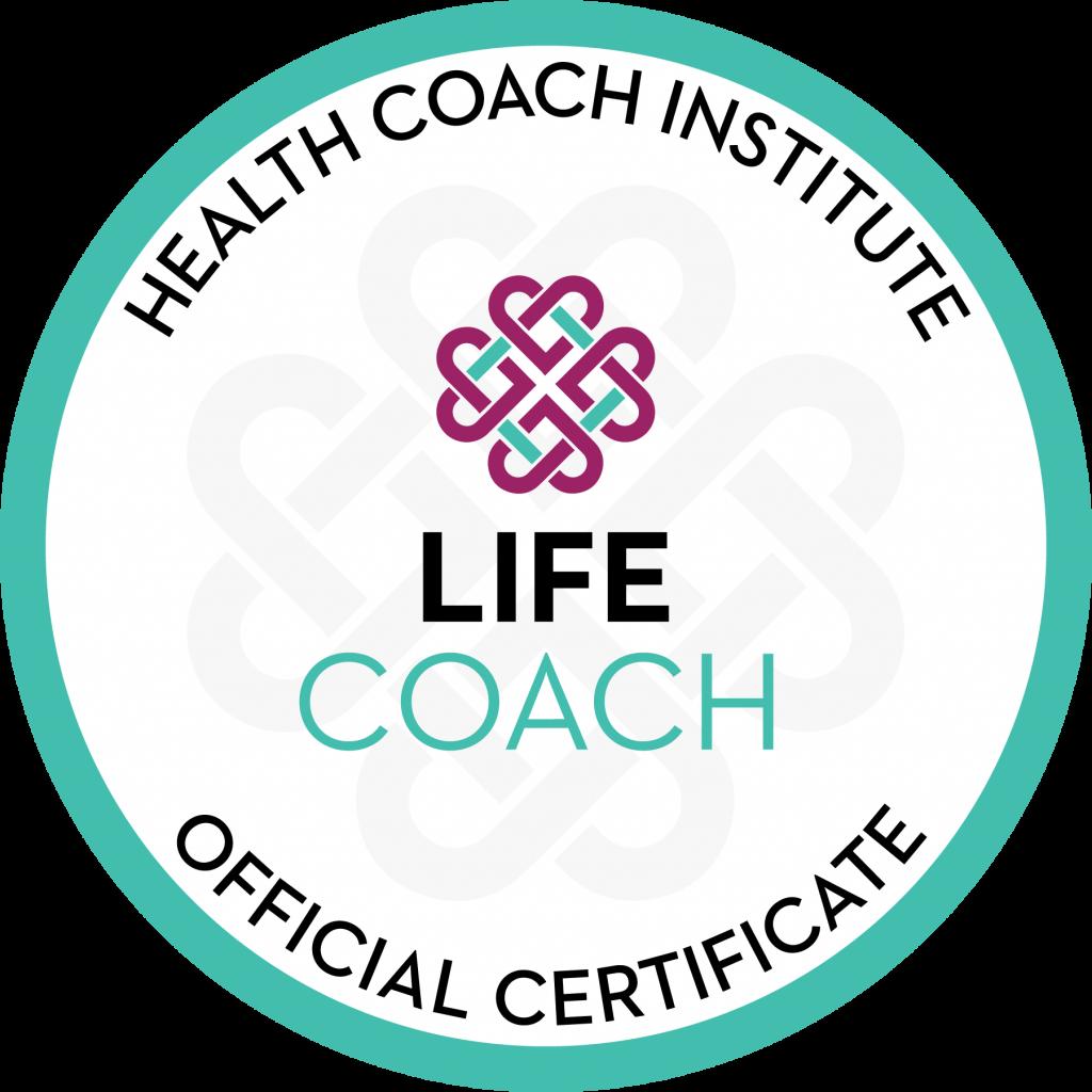 Life Coach Seal-BHC