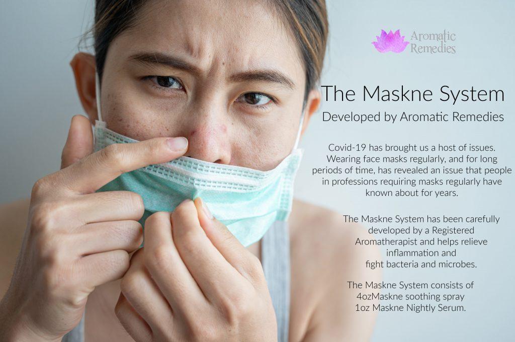 Maskne System