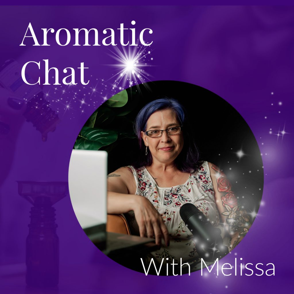 Aromatic Chat Podcast